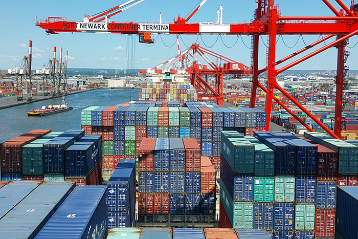 Fears of knowledgeable Container Storage Facility Seattle