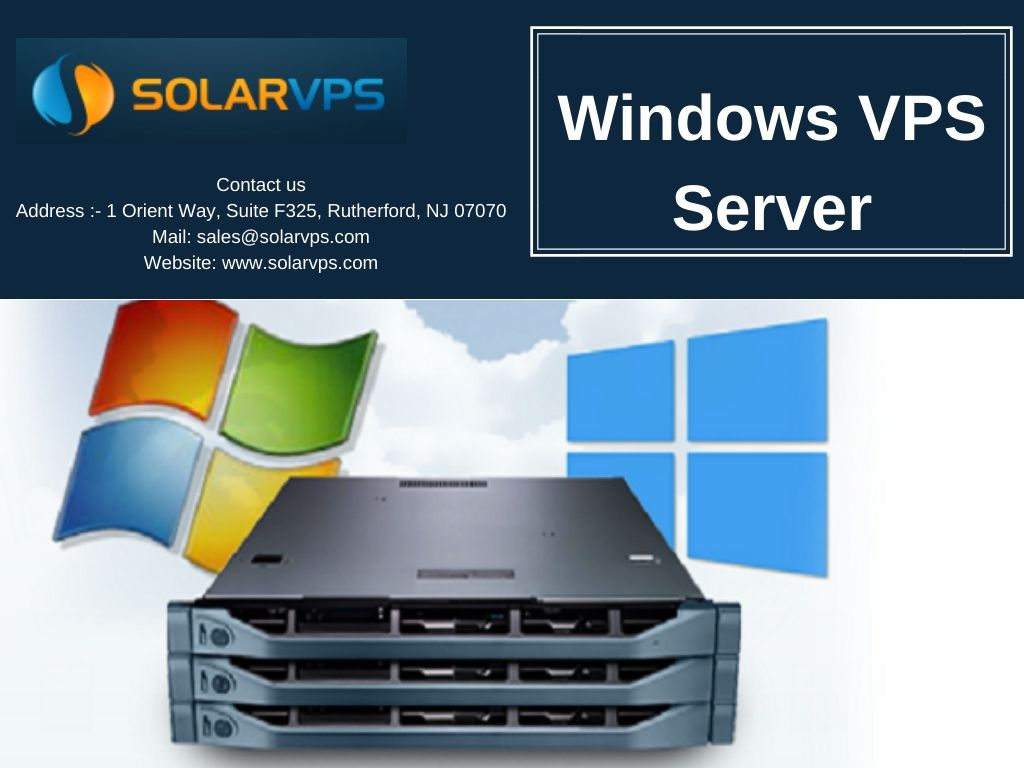 Four Causes To Cease Enthusiastic About Windows VPS