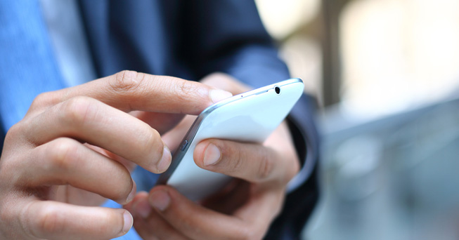 Your Interactive SMS Is About To Stop Being Related